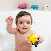 Thermo bath bee
