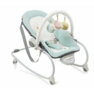 Mecedora convertible en silla infantil Referencia 6114 T82